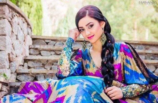 Сексуальные девчонки таджикистана