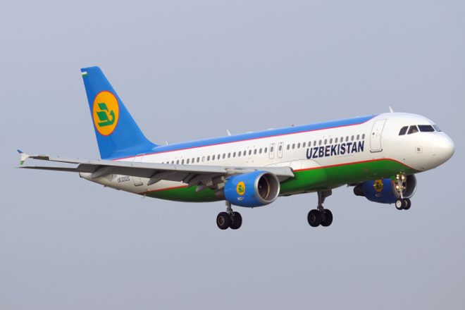 Uzbekistan_Airways_A320-200_UK-32020_DME_Nov_2012